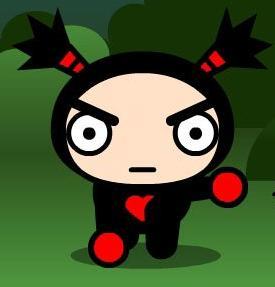 Garu Ninja